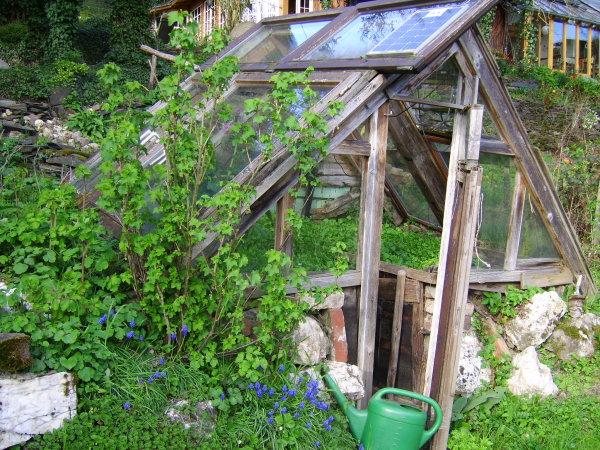 Gaia Monis Garten